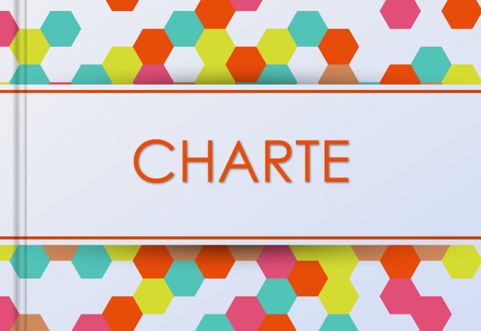 Charte de l'UNME
