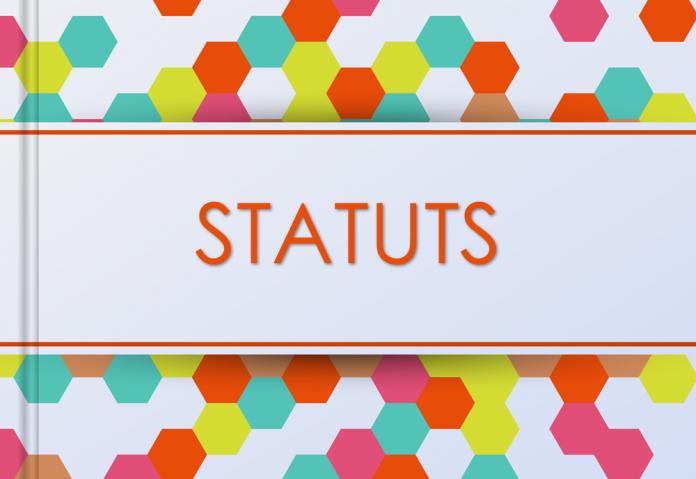 Statuts de l'UNME